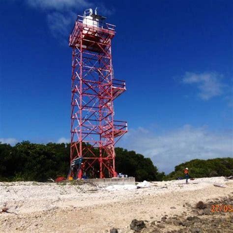 demolition   amsa aid  navigation towers civilplus