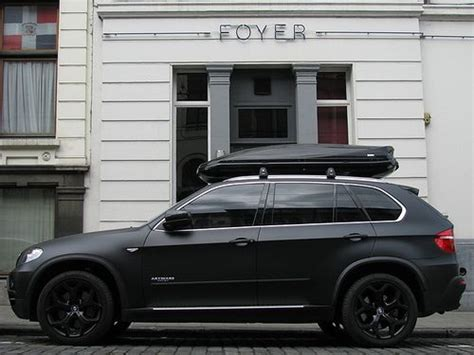 bmw      fan  matt paint  black wheels    beast    good