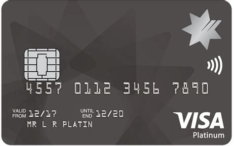 The g&c mutual bank low rate visa credit card has a purchase rate of 7.49 per cent pa, cash advance rate of 15.49 per cent pa and up to 50 days interest free. NAB Low Rate Platinum Credit Card - Low Interest Rate - NAB
