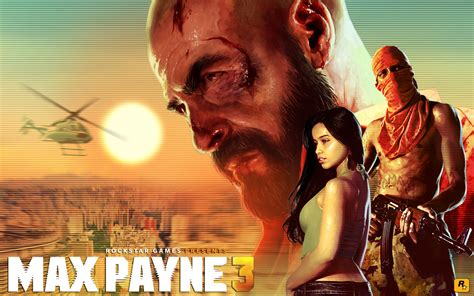 The Worst Game Ive Ever Played Max Payne 3 Den Of Geek