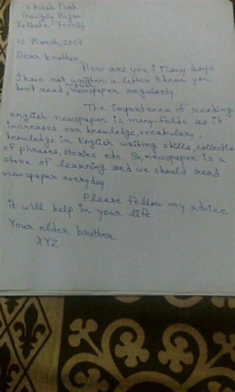 check  letter writing write  letter