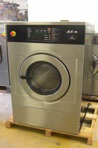 Ipso Hw164 16 5kg  35lb  High Spin Washing Machine