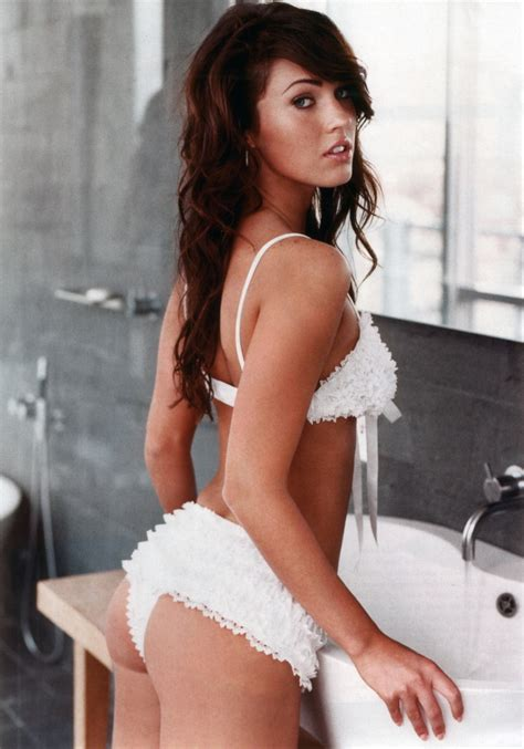 Movie, Actually Breaking News Megan Fox Fired From