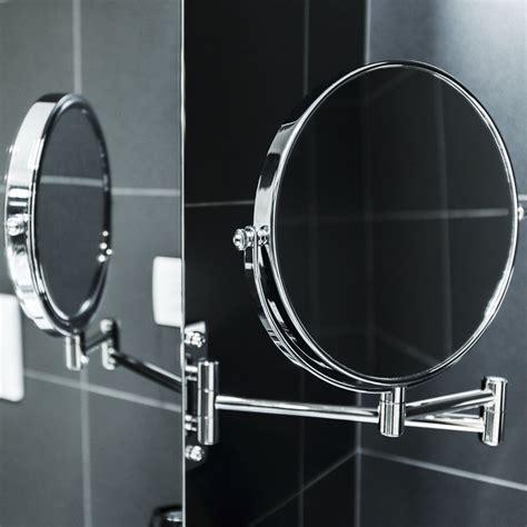 Shaving Mirrors  Bathrooms Plus