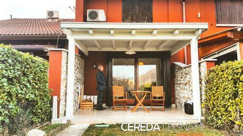 veranda legno veranda legno cereda legnami agrate brianza