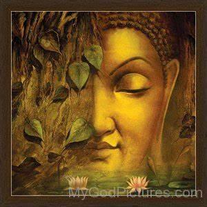 Lord Gautama Buddha Ji - God Pictures