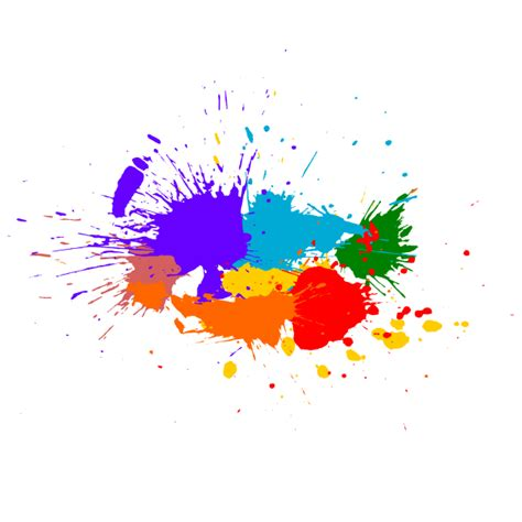 svg background color 5 colorful paint splash background vector svg onlygfx