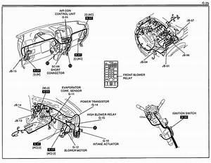 2005 Sorento  Fan 2  Circuit  Condenser Fan 2  Will Drain A