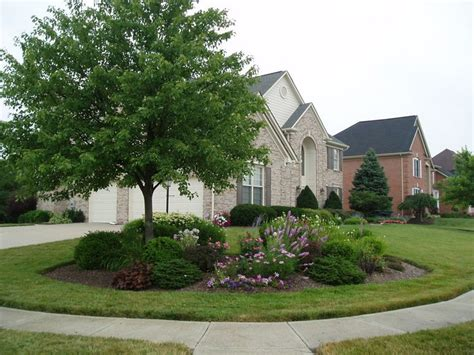 corner lot landscaping ideas corner lot landscape inspiration for home pinterest gardens a well and the plant