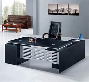 10 Stunning Office Desk Design