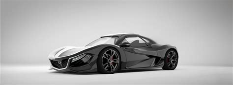 supercar rotary engine say hello to mazda s rotary supercar rx 9 6speedonline