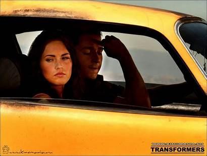 Megan Fox Transformers Shia Labeouf Film Acteur