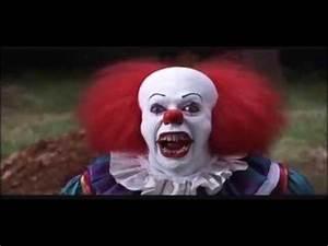 Déguisement Qui Fait Peur : le clown clowns effrayant et terrifiant clown qui fait peur youtube ~ Melissatoandfro.com Idées de Décoration