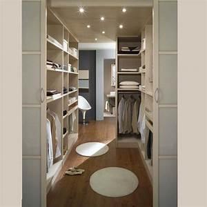 Modele suite parentale avec salle bain dressing 3 modele for Modèle dressing chambre