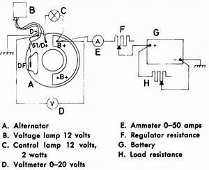 Chevy 409 Engine Diagram