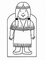Coloring Indian Pages Native American Cherokee Thanksgiving Indians Warrior Drawing Adults Debbie Ciao Celebrating Printable Boy Getdrawings Getcolorings Activities Popular sketch template