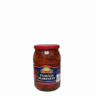 Marinated Tomatoes Canned