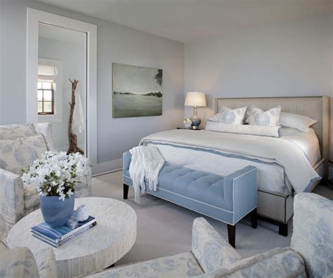Light Blue Walls Design Ideas