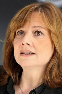 General Motors's New CEO Mary Barra-Pay Inequality