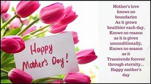 Special Happy Mothers Day Wishing Images & Pictures With ...