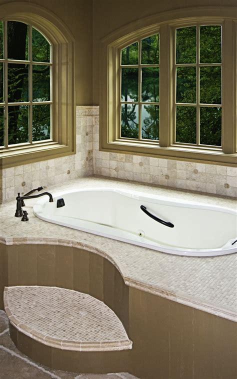 tub surround 1000 ideas about tile tub surround on tub