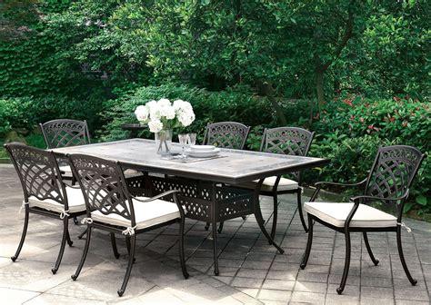 antique black dining table charissa antique black patio dining table cm ot2125 t 4076