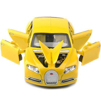 You'll receive email and feed alerts when new items arrive. BUGATTI 1/32 racing race sport Toys & Games Diecast car ...