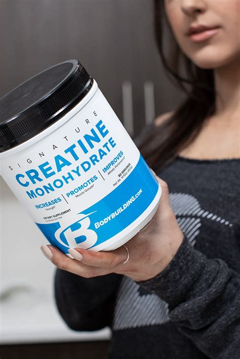 Your Complete Guide to Creatine Monohydrate | Bodybuilding.com