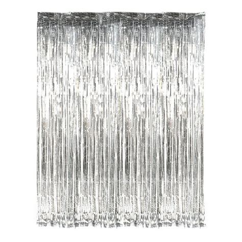foil fringe curtain nz wholesale curtains now available at wholesale central