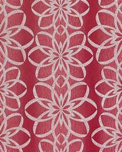 Tapete Ornamente Silber : edem 047 26 designer blumen ornamente tapete himbeer rot wei silber ebay ~ Sanjose-hotels-ca.com Haus und Dekorationen