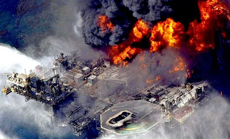 What Caused the Deepwater Horizon Explosion?