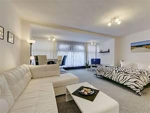 Kleines Wohn Schlafzimmer Einrichten : wohn schlafzimmer gestalten raumteiler fur schlafzimmer ~ Michelbontemps.com Haus und Dekorationen