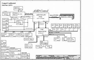 Schemat Acer Aspire V3