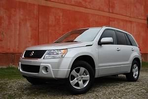 Review  2008 Suzuki Grand Vitara Xsport Photo Gallery