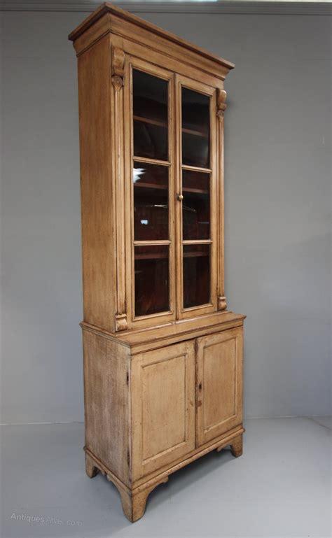 Bookcase Vintage by Regency Antique Bookcase In Original Paint Antiques Atlas