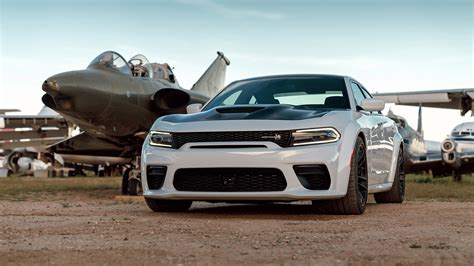 dodge charger scat pack widebody wallpapers specs