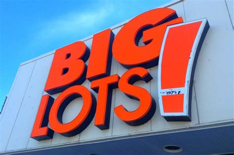 Save 20% Off Your Purchase At Big Lots This Weekend ...