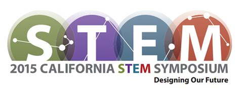 The 2015 California Stem Symposium Begins