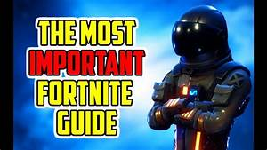 The Ultimate Building Guide  Fortnite How To Win Tips  Pc