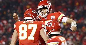 mahomes to play in pro bowl travis kelce will not