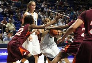 State College, PA - Lady Lions: Alex Bentley Reaches 1,000 ...