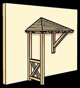 Vordächer Aus Holz Für Haustüren : holz vordach skanholz wesel f r haust ren walmdach ~ Articles-book.com Haus und Dekorationen