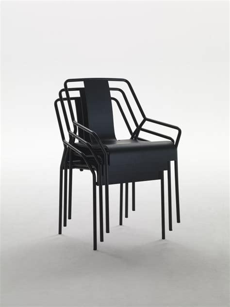stylish stacking chairs     life