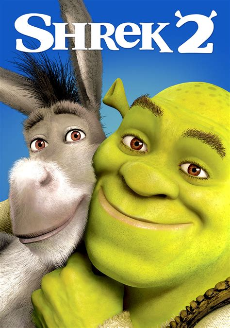 Shrek 2 | Movie fanart | fanart.tv