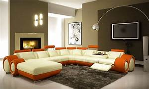 Modern Living Room Design And Ideas 2017 Creative Home