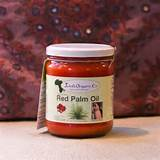 Red Palm Oil Pictures