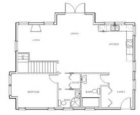 draw house plans your own blueprint how to draw floor plans