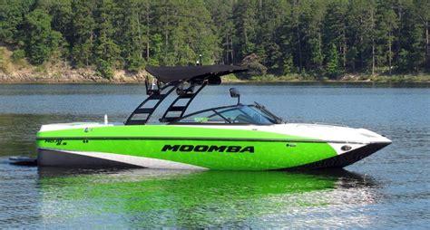 Moomba Boat Props by 2013 Moomba Mojo For Sale In Rock Arkansas