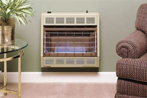 gas direct vent space heaters fireplaces  wall furnaces