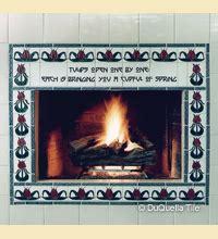 fireplace tile design fireplace tile ideas fireplace